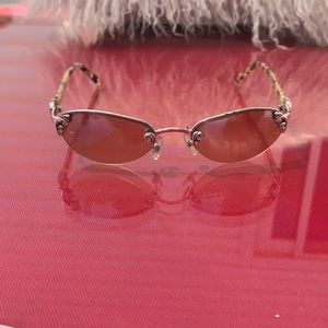 Brighton beautiful mind handmade sunglasses